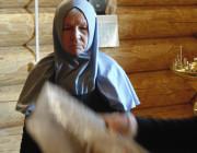 Матушка Анастасия